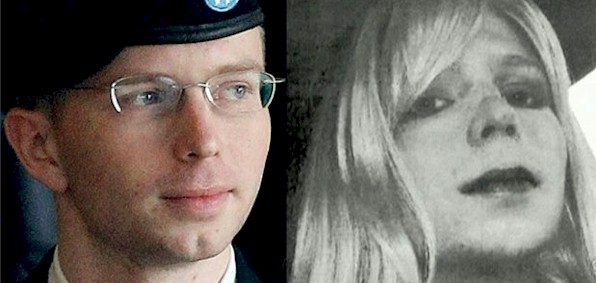 Chelsea (formerly Bradley) Manning