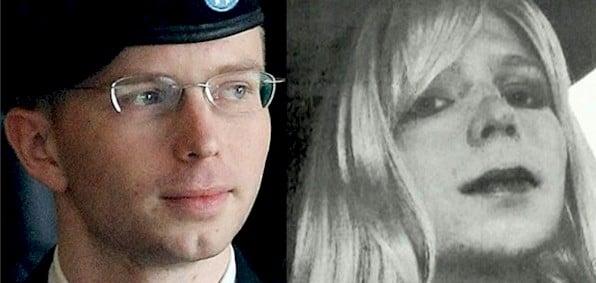 Chelsea (formerly Bradley) Manning