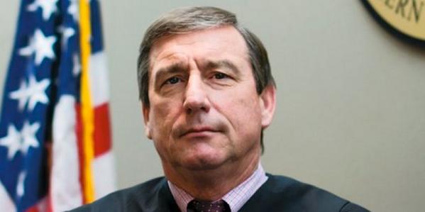 U.S. District Judge Andrew S. Hanen