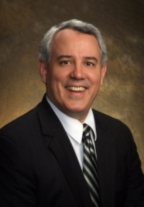 Boise Mayor David Bieter