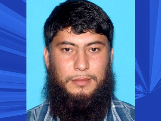 Accused terrorist Fazliddin Kurbanov was a refugee resettled in Boise in 2009.