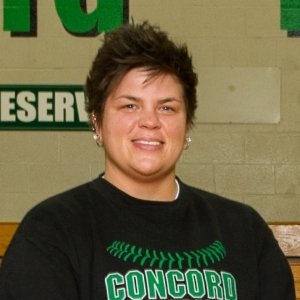 Jess Dooley is a girls golf coach at Concord High School in Indiana.