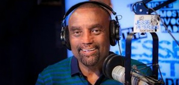 Rev. Jesse Lee Peterson