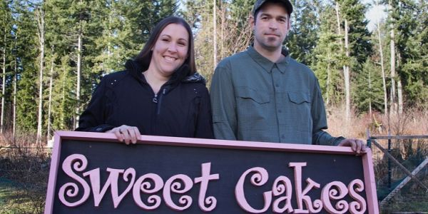Aaron and Melissa Klein were fined $135,000 for refusing to bake a cake for a same-sex wedding.