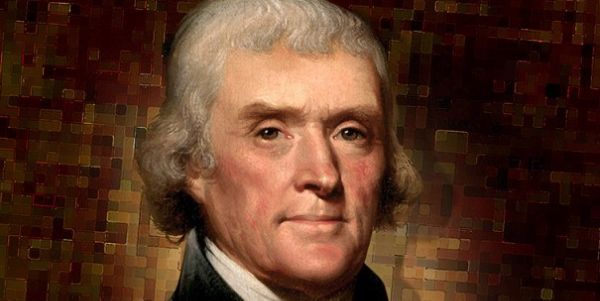 Was Thomas Jefferson a Christian?