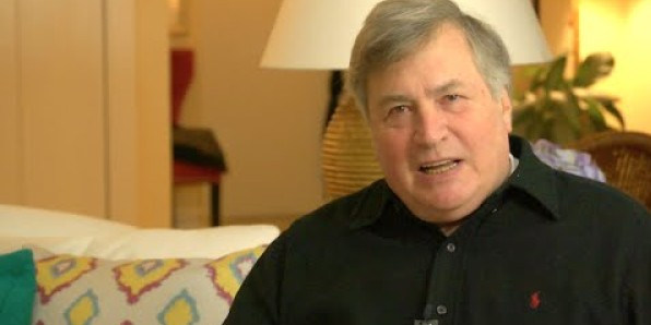 Dick morris analysis of bill clintons bio re hillary