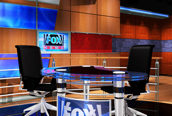 Fox News host: 'Gay marriage' is conservative