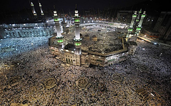 The religious pilgrimages to Saudi Arabia's holiest sites have come under increased scrutiny as a possible means for collecting financial support for jihadist and terrorist operations.