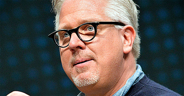 Glenn beck is an asshole opinion