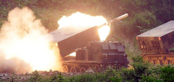 Scud missile