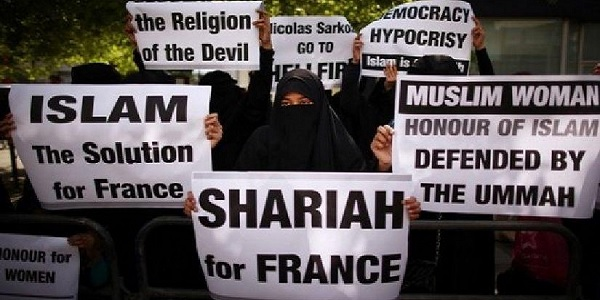 shariah_for_france