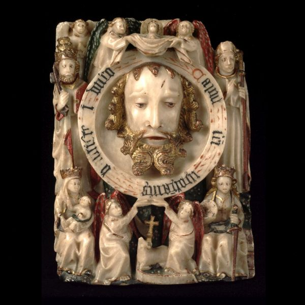 Object of Devotion: Medieval English Alabaster Sculpture from the Victoria and Albert Museum