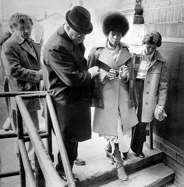 Assata Shakur was convicted in 1977 and sentenced to life imprisonment before she escaped to Cuba