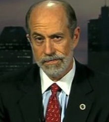Frank Gaffney heads up the Center for Security Policy in Washington, D.C.