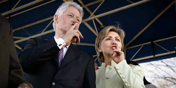Hillary-vote
