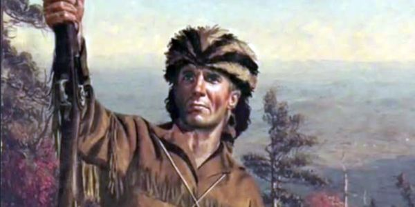 california's mountain man jedediah smith The park is named after the intrepid explorer, jedediah strong smith who was the first white man to explore the interior of northern california.