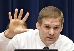 Rep. Jim Jordan, R-Ohio