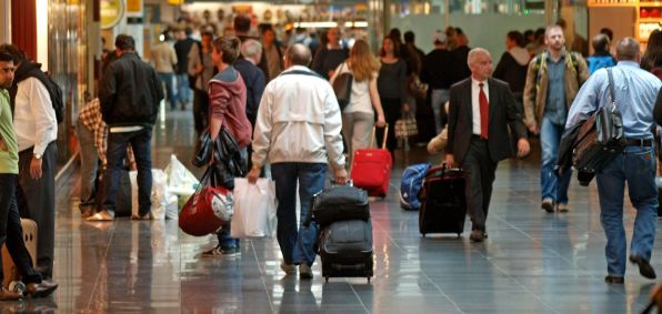 Jew Detector: Passengers To Face AI Lie-detector Tests At EU Airports