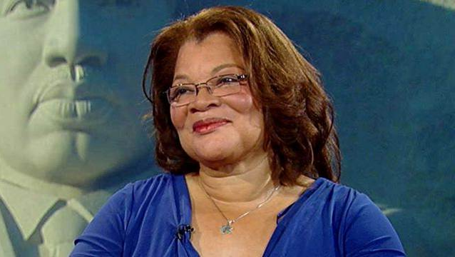 Dr. Alveda King is an author, minister and Fox News contributor.