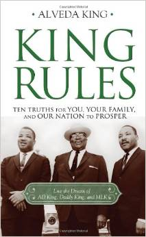 king rules book