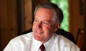 Rep. Mark Meadows, R-N.C.