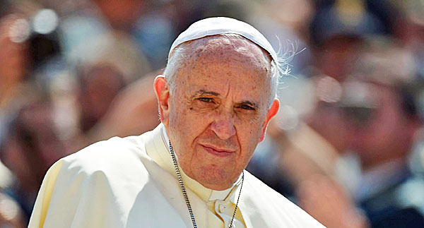 Canadian House passes motion calling on Pope Francis to issue apology