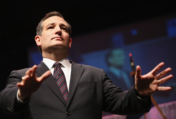 Cruz fires back at Romney: 'This is why we keep losing ...