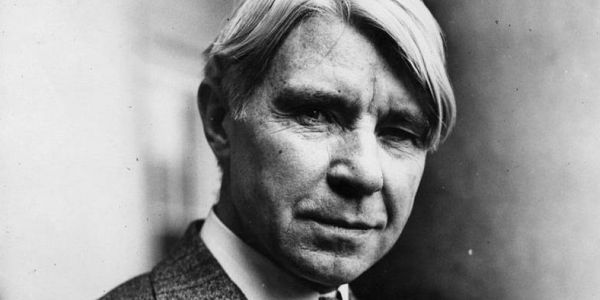 A biography of carl sandburg an american poet