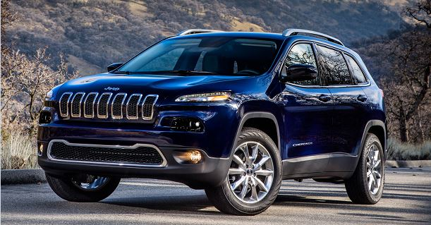 Jeep responds after chief of Cherokee Nation says 'it's time' for vehicle name change