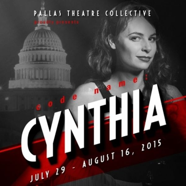 Code Name: Cynthia – International Spy Museum, Washington, D.C.