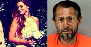 Kate Steinle was killed by an illegal alien, Francisco Sanchez, a convict with seven felonies who had been deported to Mexico five times