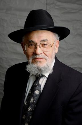 Moses Tendler
