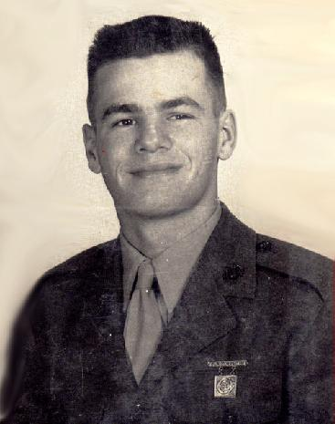 Pfc. Robert Garwood