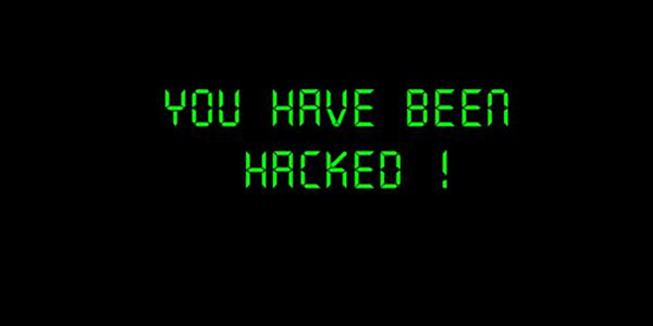 how to get hackers off my computer
