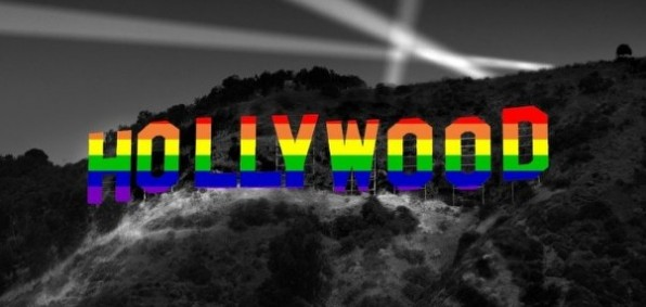 hollywood-sign-with-rainbow