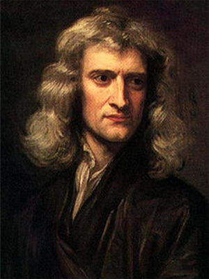 Sir Isaac Newton, a Christian physicist, scientist, mathematician and professor, is one of the most influential men in the history of Western civilization. An alchemist and student of the Bible, he strangely predicted the world would come to an end in the year 2060 A.D.