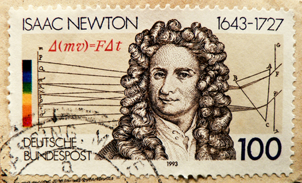 Sir Isaac Newton, who studied Latin instead of mathematics in high school, developed modern calculus, refined the concept of optics still in use in the most modern telescopes, and defined the law of gravity. He achieved all of this while studying at home at Woolsthorpe. This was during the Great Plague in London while his university was shut down as a precaution