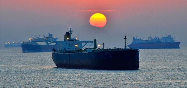 Iran: Our tankers set to storm oil market after deal - WND