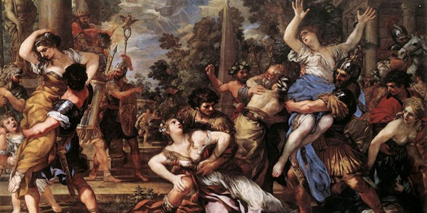 Why did God order obliteration of ancient Canaanites?