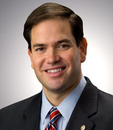 Sen. Marco Rubio, R-Fla.