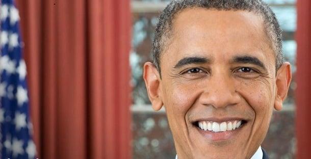ObamaSmile