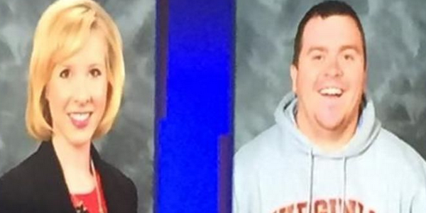 Alison Parker and Adam Ward were killed during a live shot.