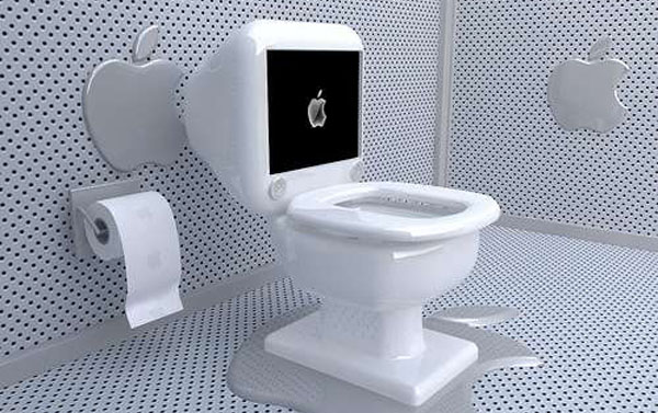 'Smart toilets' to scan poop for disease