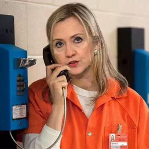 Hillary Clinton will look good in that orange jumpsuit | US ...