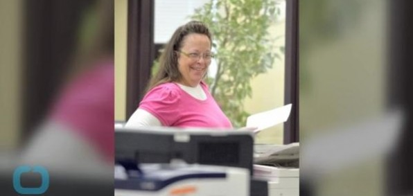 Rowan County Clerk Kim Davis has stopped issuing marriage licenses since the June 26 Supreme Court ruling making same-sex marriage legal in all 50 states.