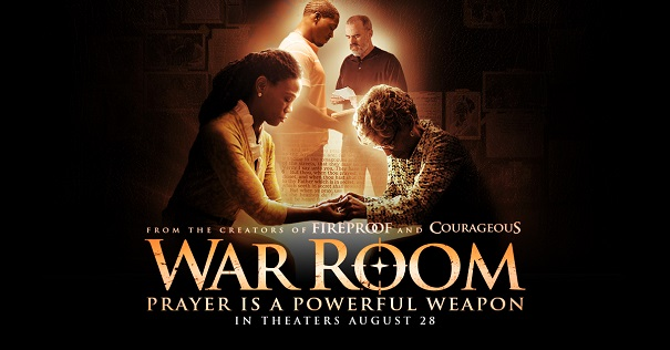 movies like war room and fireproof