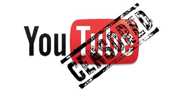 YouTube pulls plug on Bible videos - WND