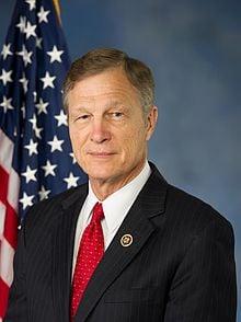 Rep. Brian Babin, R-Texas