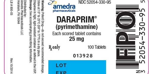 Daraprim soared from $13.50 per pill to $750 per pill.