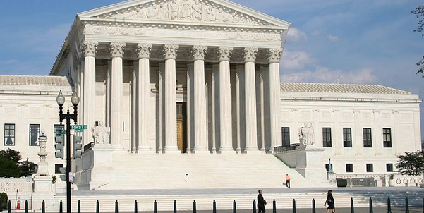 Justices To Weigh Challenge To Public Sector Union Fees